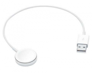 Apple Watch Magnetic Charging Cable 0.3 м White (MX2G2ZM/A)