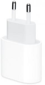 Сетевое зарядное устройство for Apple 18w USB-C Power Adapter (MU7T2)