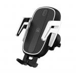 Автодержатель USAMS US-CD101 Automatic Touch Induction Wireless Charging