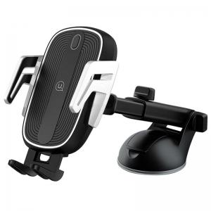Автодержатель USAMS US-CD64 automatic intelligent wireless charging