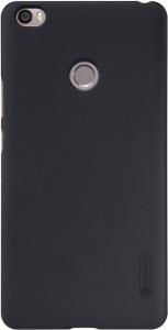 Чехол для Xiaomi Max Nillkin Frosted Back Hard Black