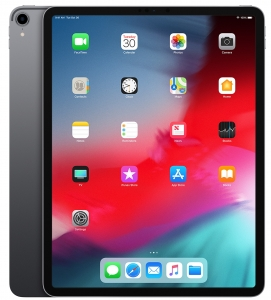 """iPad Pro 12.9"""" 64Gb WiFi 4G Space Grey (2018)"""