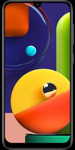 Samsung A507FD Galaxy A50s 6/128Gb Black