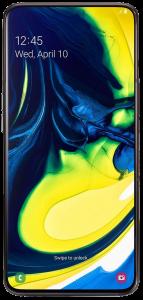 Samsung A805FD Galaxy A80 8/128 Black (Snapdragon)