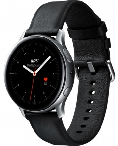 Samsung Galaxy Watch R830 Active 2 40mm Stainless Steel Silver
