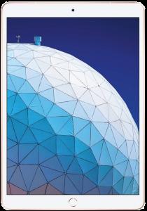iPad Air 10.5 WiFi 64Gb Gold (2019)