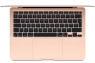 "MacBook Air M1 Chip (MGND3) 13"" 256Gb Gold (2020)"