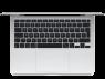 """MacBook Air M1 Chip (MGN93) 13"""" 256Gb Silver (2020) UA"""