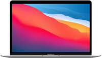"MacBook Air M1 Chip (Z124000FK) 13"" 256Gb Space Gray (2020)"