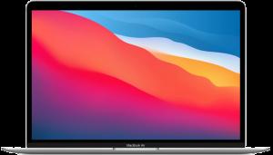 "MacBook Air M1 Chip (Z12A000FK) 13"" 256Gb Gold (2020)"