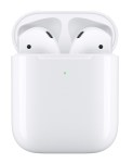 AirPods 2 (MRXJ2) with Wireless Charging Case EU