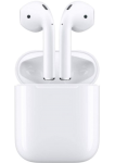 AirPods 2 (MV7N2) EU (Бесплатная гарантия 1 год)