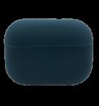 Силиконовый чехол для Airpods Pro Ultra Thin Granny Grey
