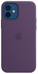Чехол для iPhone 12/12 Pro Original Silicone Copy Amethyst