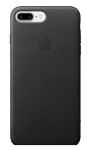 Чехол для iPhone 7 Plus Original Leather Copy Black