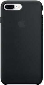 Чехол для iPhone 7 Plus Original Silicone Copy Dark Grey