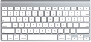 Wireless Bluetooth Keyboard 2 (MLA22) NEW