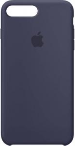 Чехол для iPhone 7 Plus Original Silicone Copy Midnight Blue