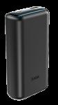 Внешний аккумулятор HOCO Q1a Kraft fully compatible power bank 20000mAh Black