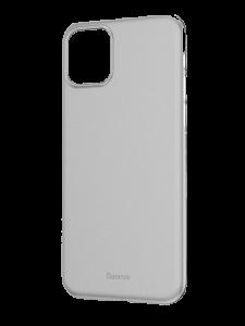 Чехол для iPhone 11 Baseus Slim Case Transparent