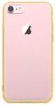 Чехол для iPhone 7 Mooke TPU Case Bumper Silicone Gold