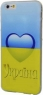 Чехол для iPhone 6 6S Ukraine Symbol
