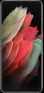 Samsung G998B Galaxy S21 Ultra 12/256Gb 5G Phantom Black EU