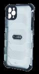 Чехол для iPhone 12 Pro Max Blueo Military Grade Drop Resistance Black