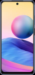 Xiaomi Redmi Note 10 5G 4/128(NFC) Blue EU