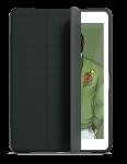 "Чехол для iPad 10.2""/Air 2019 10.5"" Blueo Drop Resistance Case with leather Black"