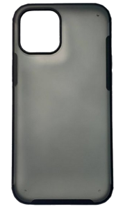 Чехол для iPhone 12/12 Pro Blueo Ape Case Black