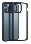 Чехол для iPhone 12 Pro Max Blueo Crystal Drop Resistance Blue