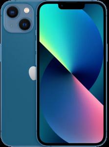 iPhone 13 128b Blue EU