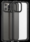Чехол для iPhone 12/12 Pro Blueo Crystal Drop Resistance Black