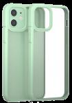 Чехол для iPhone 12/12 Pro Blueo Crystal Drop Resistance Green