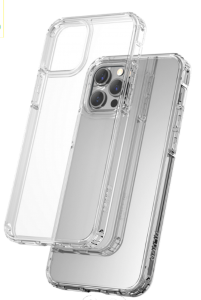 Чехол для iPhone 12 Pro Max Blueo Crystal Drop Resistance Transparent