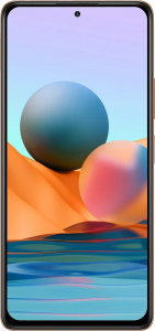 Xiaomi Redmi Note 10 Pro 6/128(NFC) Gradient Bronze EU