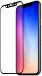 Защитное стекло для iPhone Xr Blueo 3D Hot Bending Black