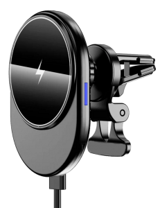 Автодержатель W15 Automatic Wireless Charger