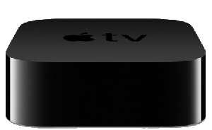 Apple TV 4K 32Gb (MQD22)