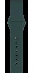 Ремешок для Apple Watch 38/40mm M/L Dark Olive