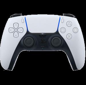 Sony DualSense PS5 White