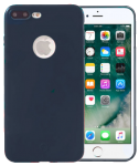 Чехол для iPhone 7 Plus Fshang Soft Dark blue
