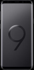Samsung G965FD Galaxy S9+ DUAL 64Gb Midnight Black