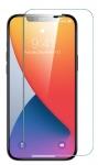 Защитное стекло для iPhone 12/12 Pro +NEU Chatel Full Front Clear