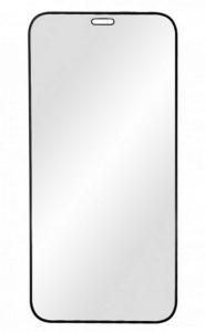 Защитное стекло для iPhone 12/12 Pro Mr.Yes Privacy Tempered Glass Black