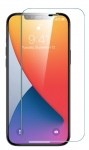 Защитное стекло для iPhone 12 Pro Max +NEU Chatel Full Front Clear
