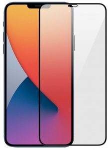 Защитное стекло для iPhone 12/12 Pro Mietubl 2.5D Super D-Shining Tempered