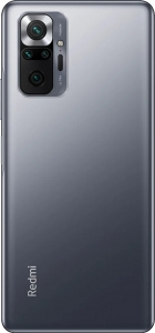 Xiaomi Redmi Note 10 Pro 4/64(NFC) Onyx Gray EU