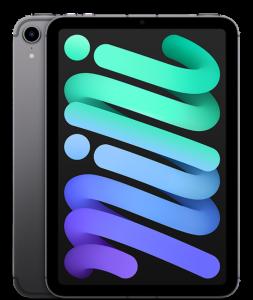 """iPad mini 8.3"""" 64Gb WiFi 4G Space Gray 2021"""